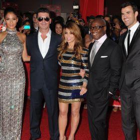 Paula Abdul, Nicole Scherzinger, Steve Jones Not Returning To X-Factor
