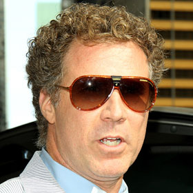 VIDEO: Will Ferrell Offers To Eat Garbage To Get You To Vote