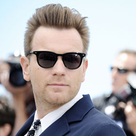 Ewan McGregor, Cannes Film Festival Juror