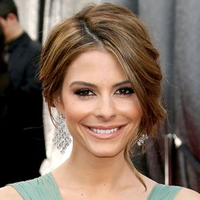 Maria Menounos Nabs Season's First Perfect Score On 'Dancing With The Stars' Classics Night