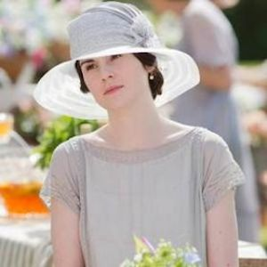 'Downton Abbey' Recap: Mary Sheds Her Mourning Clothes; Robert Learns Mary Will Inherit Estate