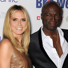 Heidi Klum: 'Seal And I Have Moved On'