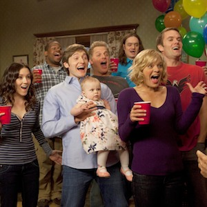 'Raising Hope' Canceled After Four Seasons