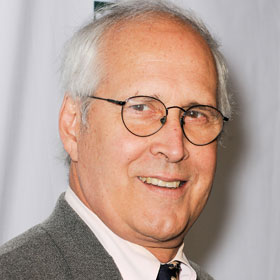 Chevy Chase Leaves 'Community' After 4 Tense Years