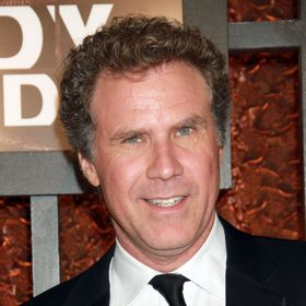 Will Ferrell Crowned King Bacchus At Mardi Gras