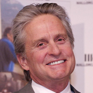 Michael Douglas Admits Mistakes, Possibly Taking Wife Catherine Zeta-Jones For Granted