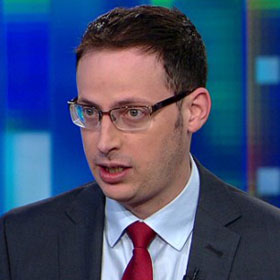 Nate Silver's Star Rises With Perfect Election Prediction