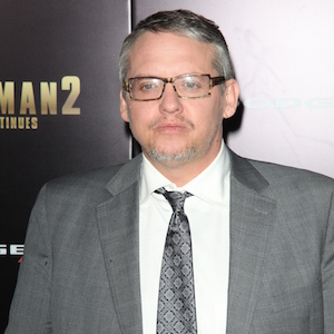 Adam McKay, 'Anchorman' Director, Tapped To Direct 'Ant-Man' Film?