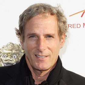 Michael Bolton And Rick Fox To Go 'Dancing'