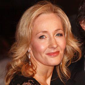 J.K. Rowling Writes Crime Novel 'The Cuckoo's Calling' Under Pseudonym Robert Galbraith