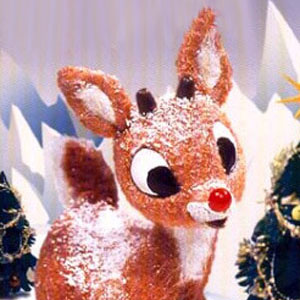 'Rudolph the Red-Nosed Reindeer' Aired By CBS Before Thanksgiving