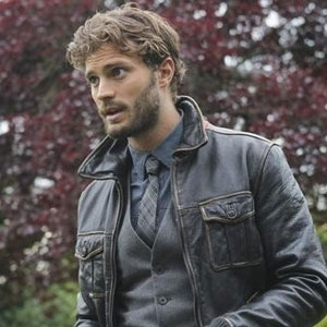 Jamie Dornan: Front Runner To Replace Charlie Hunnam As Christian Grey In 'Fifty Shades Of Grey'