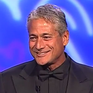 Greg Louganis Opposes A Sochi Olympics Boycott, Encourages Acts Of Protest