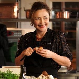 Danièle Delpeuch Talks Biopic 'Haute Cuisine,' Cooking For François Mitterand