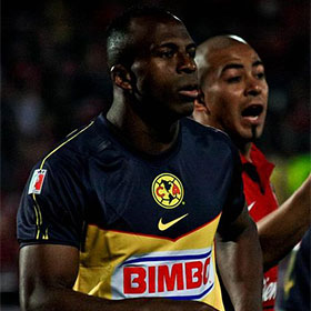 Christian 'Chucho' Benitez, Ecuadoran Soccer Player, Dies At 27