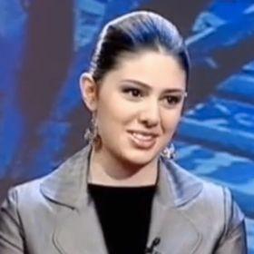 Actress Anna Gurji 'Shocked' By 'Innocence of Muslims'