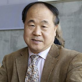 Chinese Author Mo Yan Wins 2012 Nobel Prize In Literature