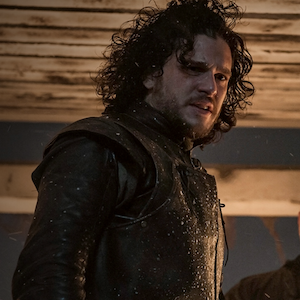'Game Of Thrones' Recap: The Night's Watch Defends The Wall Against The Wildlings; Ygritte Dies
