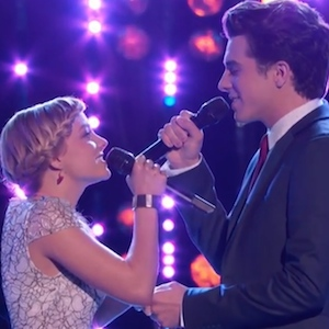 'The Voice' Recap: Battle Rounds Part 3 Blake Uses His Last Save For Tess Boyer