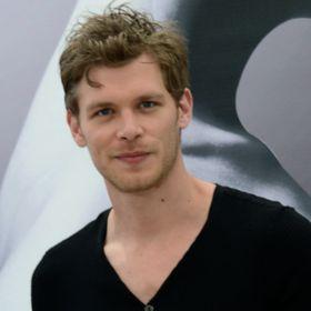 SPOILERS: 'The Vampire Diaries' Joseph Morgan Teases Klaus And Caroline's Relationship