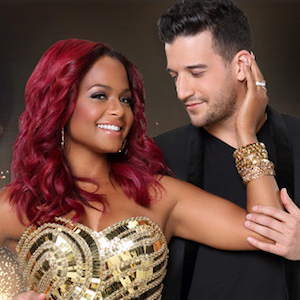 'Dancing With the Stars' Recap: Christina Milian Eliminated After Getting High Score; Elizabeth Berkley Dances To 'I'm So Excited'