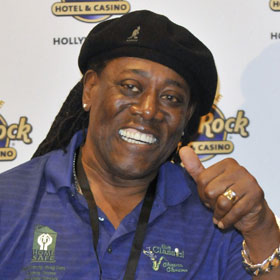 Clarence Clemons Suffers A Stroke