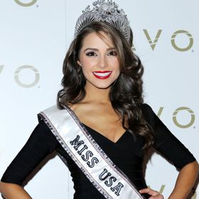 Miss Rhode Island Olivia Culpo Crowned Miss USA 2012