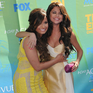 Selena Gomez Opens Up About Rekindled Friendship With Demi Lovato