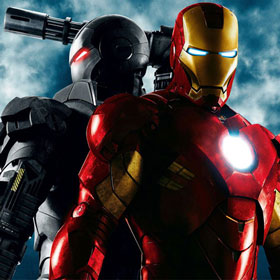 'Iron Man 3' Theatrical Trailer Released