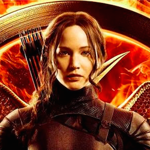 'The Hunger Games: Mockingjay – Part 1' Trailer Released