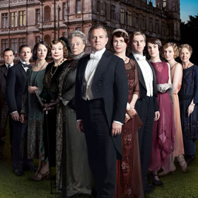 'Downton Abbey' Returns To PBS Next January