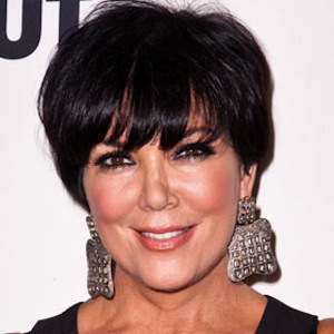 Kris Jenner Gushes About Kanye West