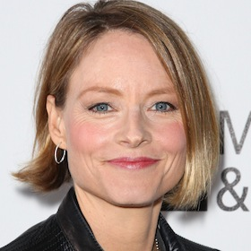 Jodie Foster Comes Out In Speech At Golden Globes