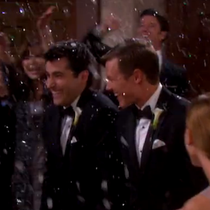 'Days Of Our Lives' Gay Wedding: First Daytime Soap Opera Marriage Between Two Men