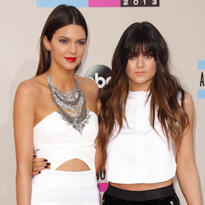 Kendall & Kylie Jenner Open Up About Parents™' Split