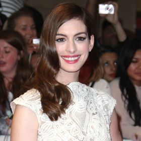 Anne Hathaway Talks 'Becoming' Catwoman