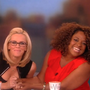 Sherri Shepherd Announces Departure From 'The View,' Jenny McCarthy To Follow
