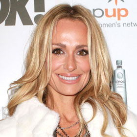 Taylor Armstrong, 'Real Housewives Of Beverly Hills' Star, Engaged To Lawyer John Bluher