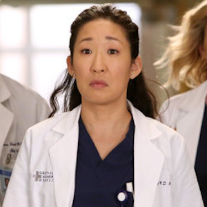 'Grey's Anatomy' Recap: Cristina Yang Attends Harper Avery Ceremony, Jackson & April Fight About Religion