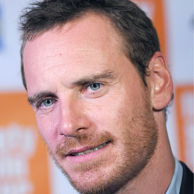 Michael Fassbender Talks Sexy New Roles
