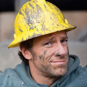 'Dirty Jobs' Cancelled By Discovery Channel