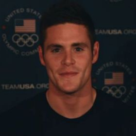 EXCLUSIVE: U.S. Olympic Gold Medalist David Boudia On Diet, Competing In Rio