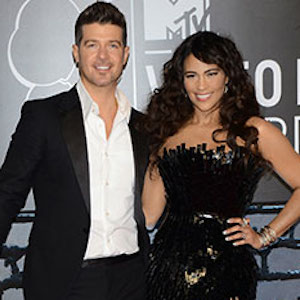 Alan Thicke Weighs In On Son Robin Thicke's Marriage To Paula Patton