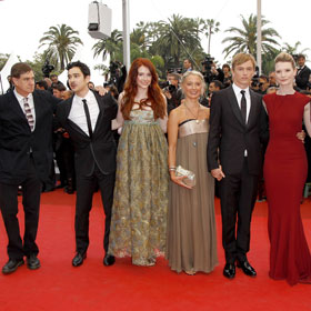 Gus Van Sant's 'Restless' Gets Standing Ovation At Cannes Film Festival