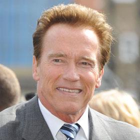 Arnold Schwarzenegger's Mistress Gives Tell-All Interview