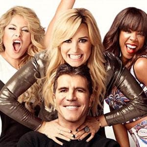 'The X Factor' Recap: Rion Paige, Ellona Santiago, Danie Geimer Advance