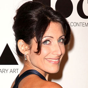 WATCH: Lisa Edelstein Gets Naked For PETA