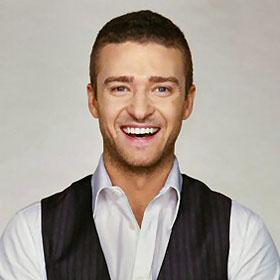 Elton John Wants Justin Timberlake To Play Him In Biopic