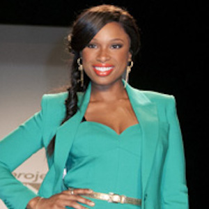 Jennifer Hudson Buys Assistant Walter Williams House For Christmas