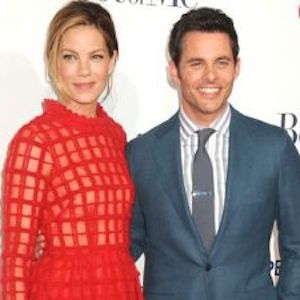 James Marsden, Michelle Monaghan On 'The Best Of Me,' Nicholas Sparks [EXCLUSIVE VIDEO]
